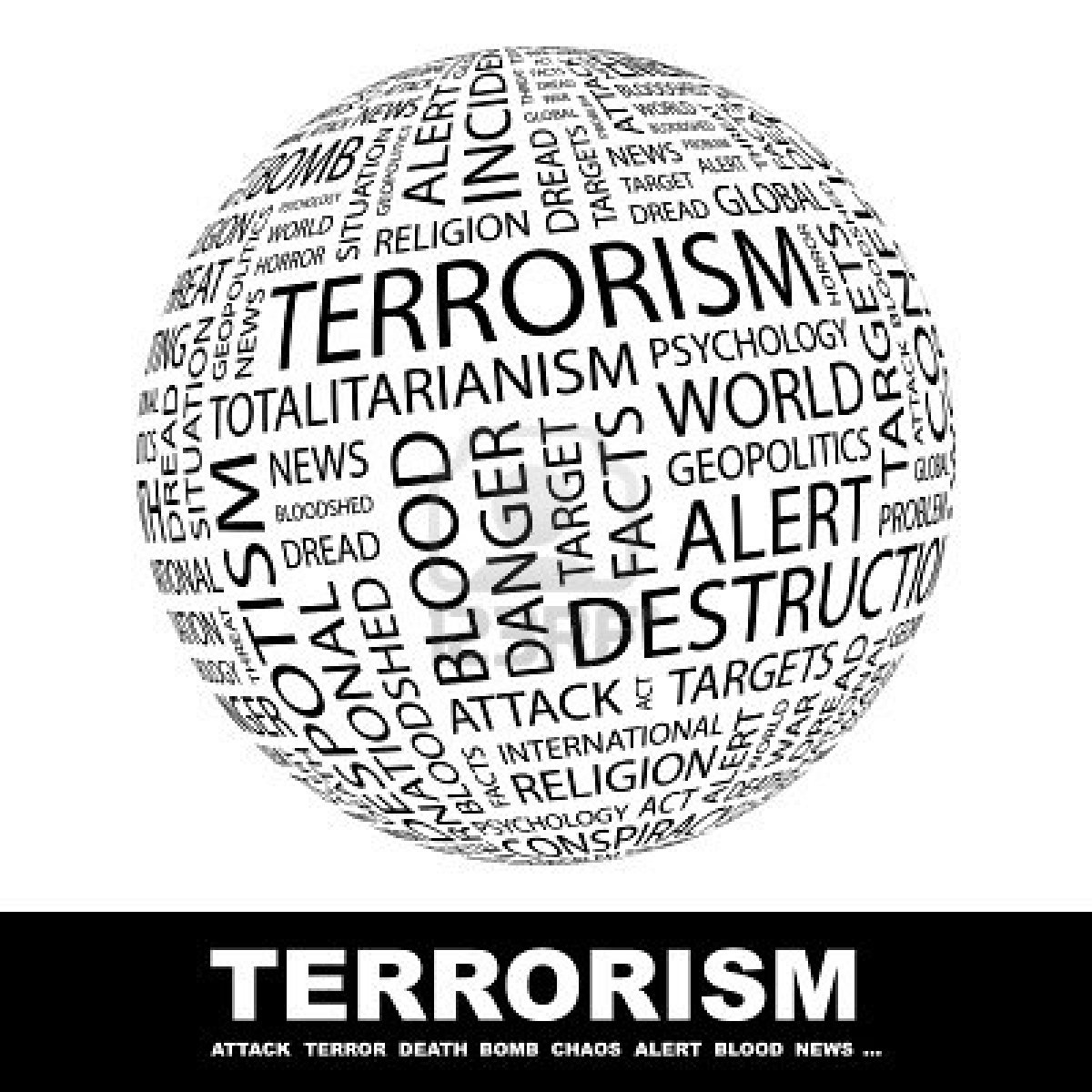 """Supreme Court Considers Definition Of """"terrorism"""""""