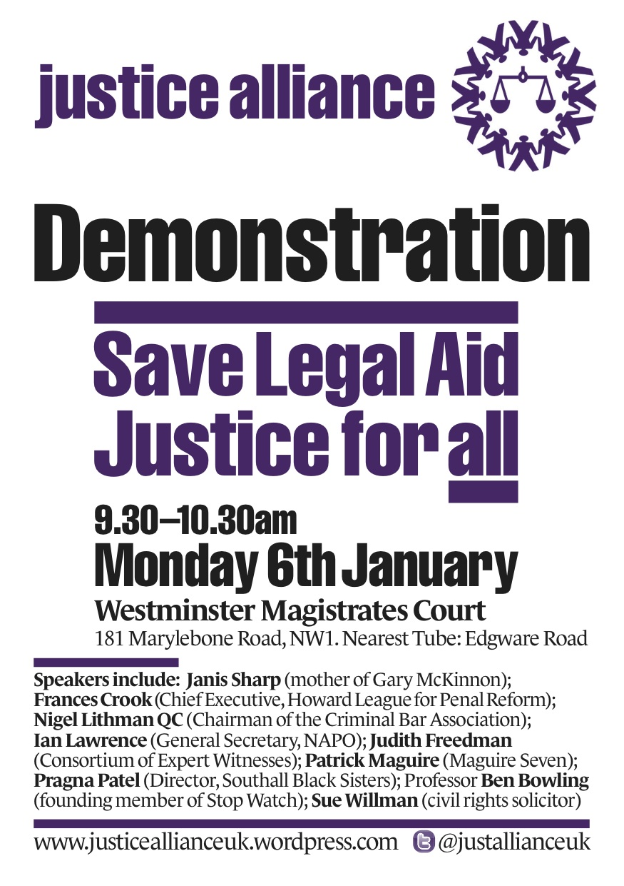 Justice-Alliance-2014-demo