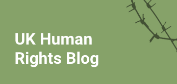 UK Human Rights Blog